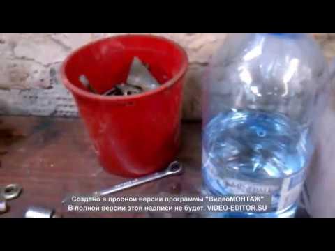 Разбор КПП ваз 2109