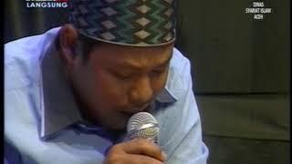 TADARUS ACEH TV MALAM 3 - GROUP TADARUS BKPRMI KOTA BANDA ACEH PART 1