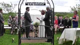 Lauren and Simon's Wedding Highlights