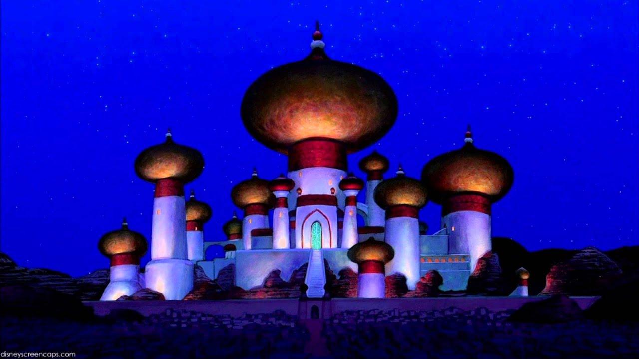 Image Result For Aladdin S Castle