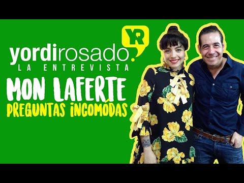 Mon Laferte entrevista Yordi en Exa