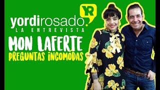 Mon Laferte, la mejor entrevista | Yordi en Exa