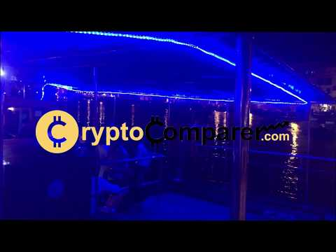 Crypto Cruise For The Malta Blockchain Summit