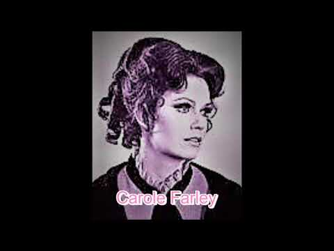 "Carole Farley: ""Viljalied"""