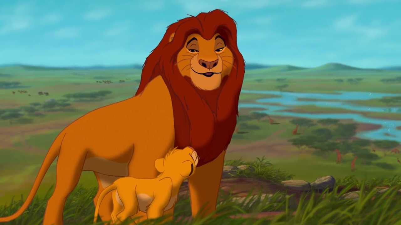 Image result for mufasa