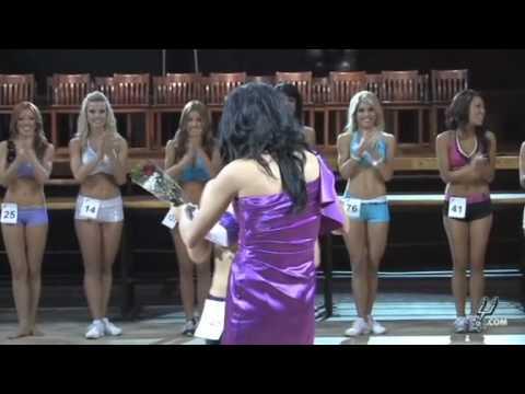 New 2010-11 Spurs Silver Dancers