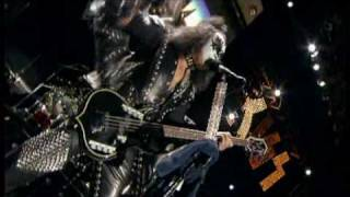 KISS Symphony - Act One - 01 Deuce & 02 Strutter [HQ]