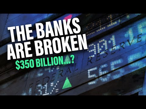 another-coming-recession?-federal-reserve-funds-banks-billions,-market-is-broken