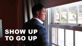 Show Up to Go Up! | Jeunesse LEAD 2019 Recap | Calvin Becerra