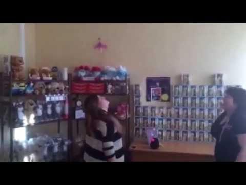 Оптом купить игрушка flying fairy фея парящая в воздухе