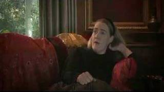 On DVD! Sanctuary Lisa Gerrard: Conflict with Brendan Part 2