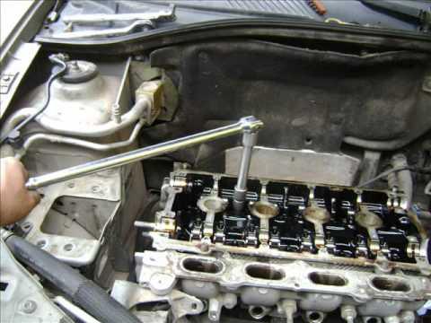 Motor platina cambio de junta de cabeza head gasket for Como cambiar los empaques de la regadera