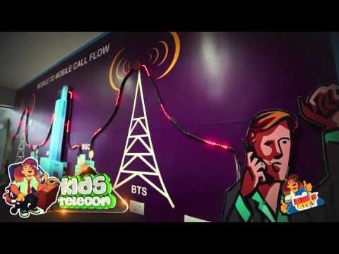Kids City Telecom
