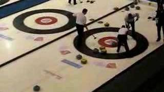 TSC Tankard - Draw 11 - Team Harris - Epping for 3