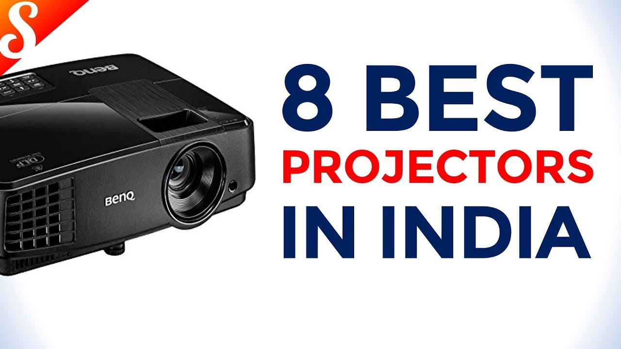8 Best Projectors In India With Price Use Home Theatre Office Or School
