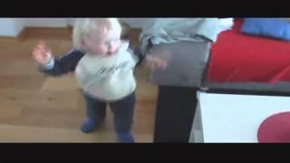 Tom tanzt