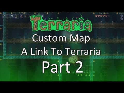 how to download a map to terraria