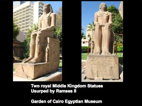 The Grand Museum, Egypt