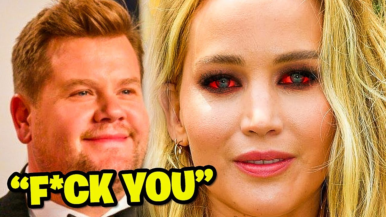 Celebrities Who Are Incredible Rude IN REAL LIFE! - YouTube