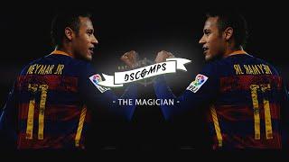 Neymar Jr | The Magician - Magic Dribbling Skills & Goals //15/16