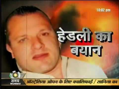 world exclusive on david headley by rahul asthana