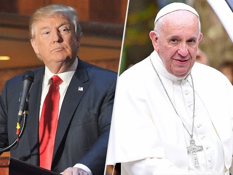 Donald Trump meets Pope Francis: Cardinal Peter Turkson ABOUT the upcoming meeting