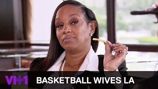 Watch A Full 5 Minutes of The Basketball Wives LA Season 5 Premiere Episode   VH1
