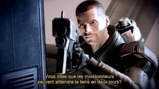 Mass Effect 2 Arrival