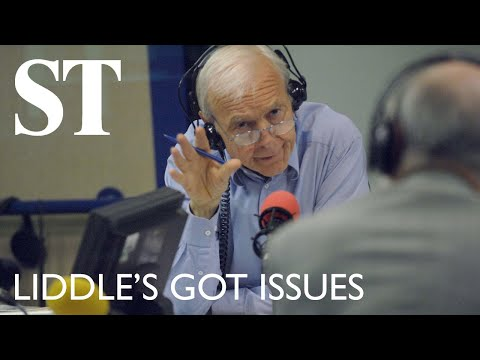 John Humphrys on the BBC's 'liberal bias' | Liddle's Got Issues