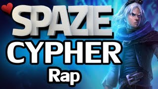 Repeat youtube video ♥ LoL Cypher - Spazie (While we wait for WoWCrendor) [League of Legends]