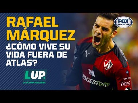 ¡RAFAEL MÁRQUEZ EN 'LA ÚLTIMA PALABRA'! 02/04/2020 | EXCLUSIVO