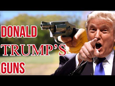 Donald Trump's Guns
