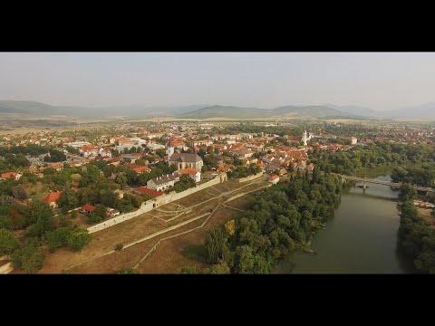 Sárospatak destination video // project Carat (HU)