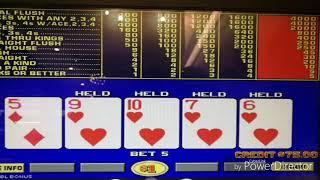 JOURNEY TO HANDPAY!! (Episode 1)Feb 2019 Triple Double Bonus/Bonus Deluxe Poker Draws