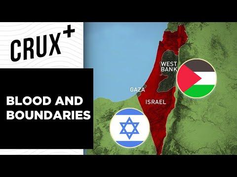 Explained: The Israel-Palestine Dispute