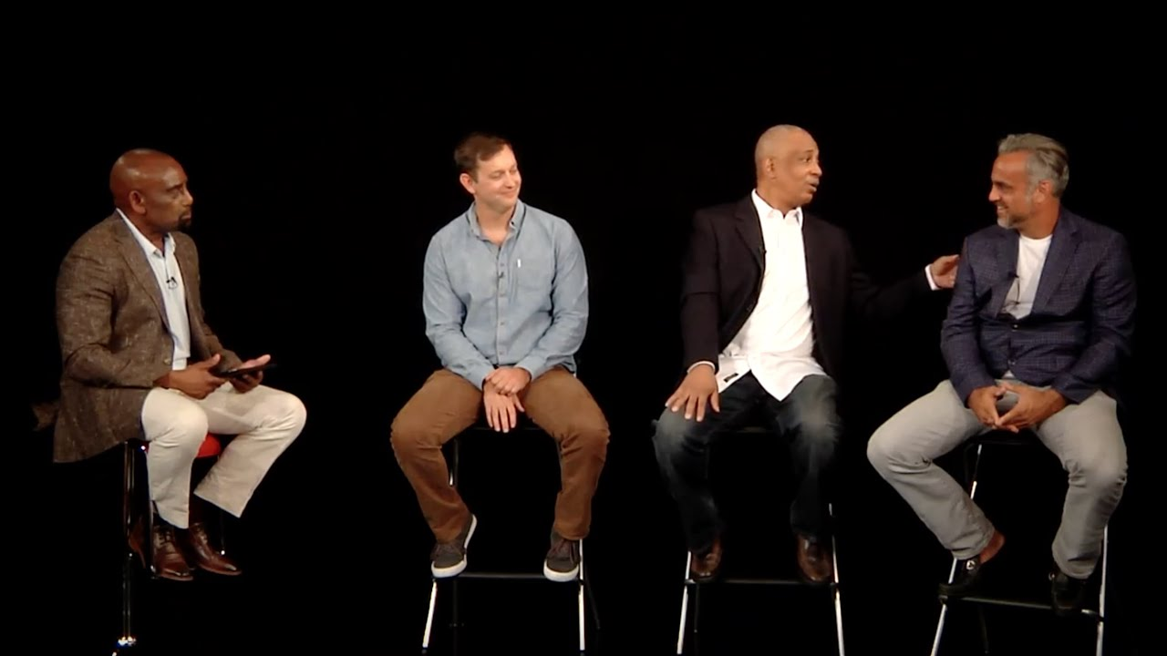 Men Talk Honestly About Women, Sex, Dating, Marriage, God and Money