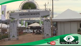IFGOIANO, Campus Iporá, realiza a feira AGROTECNOESTE
