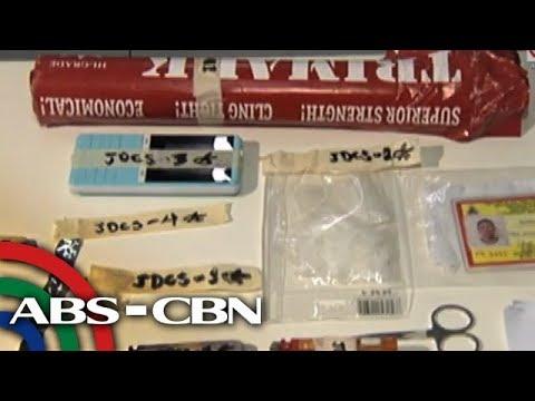 TV Patrol: 6 tiklo sa droga sa Quezon City