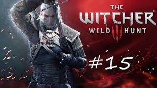 Ведьмак 3: Дикая охота #15 Список блудниц