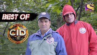 Best of CID (सीआईडी) - A Regretful Night In The Jungle - Full Episode