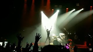 Panic! At The Disco Death Of A Bachelor Tour // Amsterdam Hmh November 14 2016