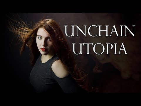 EPICA -  Unchain Utopia (Cover by Alina Lesnik feat. Jordan and Metal Band Covers))