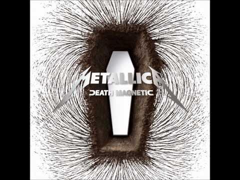 Metallica  My Apocalypse HQ Lyrics