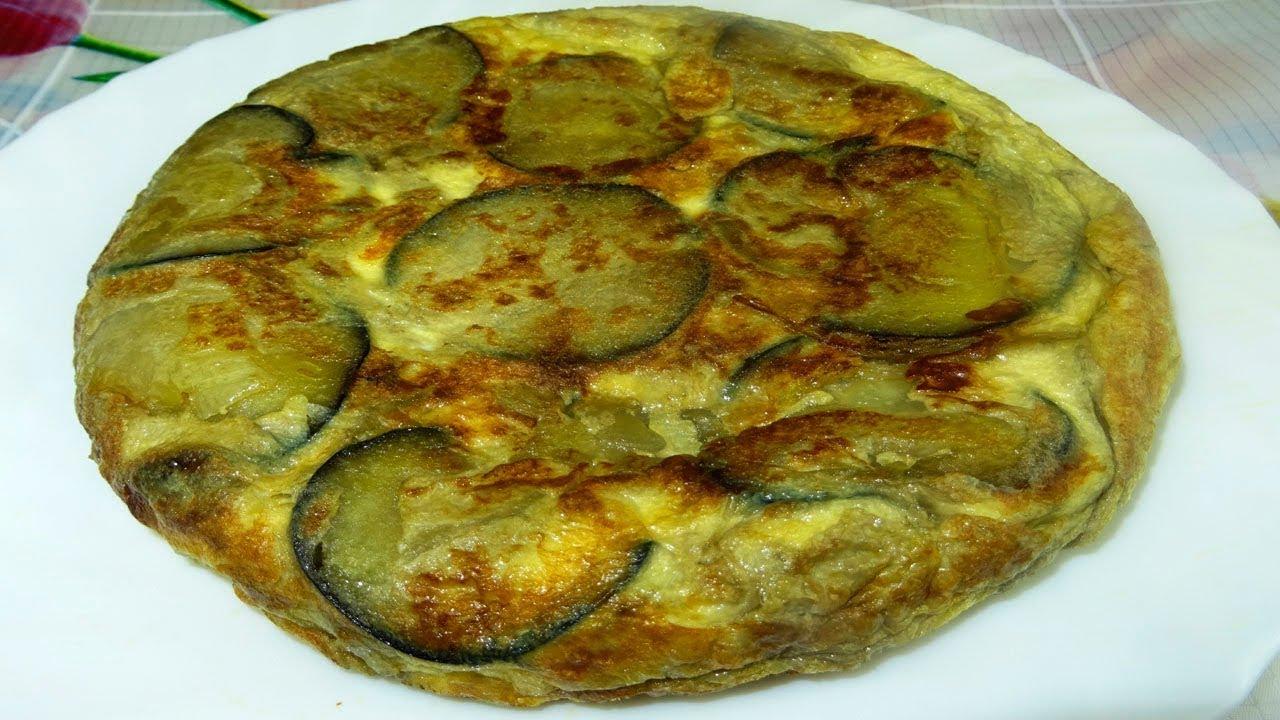 patatas berenjenas y calabacín al horno