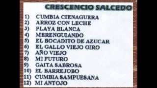 CENTENARIO DE CRESCENCIO SALCEDO