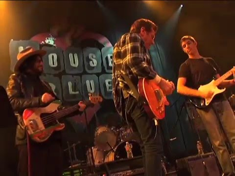 """GLENN FREY, DON WAS & SONS """"REELING IN THE YEARS"""" 2010"""
