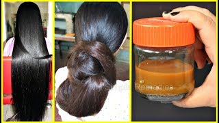 How To REALLY Grow LONG HAIR FAST & NATURALLY! ( Easy Hair Tips & Tricks )