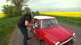 total und avd rallye rund um berlin classic