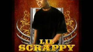 Lil Scrappy - Move Somethin