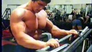 Bodybuilding is Pain, Sacrifice Courage, a lifestyle, a dream